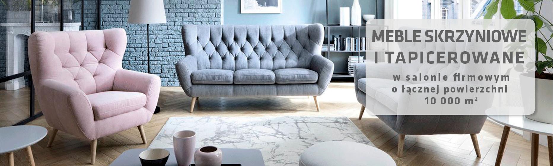 Kielecka Fabryka Mebli Piękne Meble Dla Twojego Domu